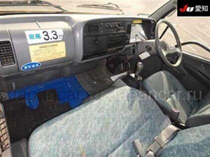 Автовышка MITSUBISHI CANTER 2000 года во Владивостоке