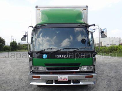 Фургон ISUZU FORWARD 2004 года во Владивостоке