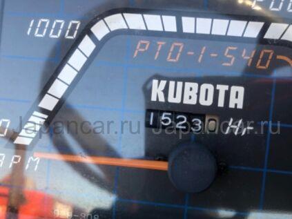 Трактор колесный KUBOTA KUBOTA L1-265D во Владивостоке