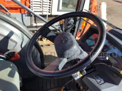 Трактор гусеничный KOMATSU KL330 во Владивостоке