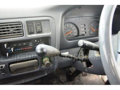 Микрогрузовик TOYOTA TOWN ACE 4WD 1997 года во Владивостоке