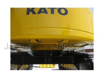 Экскаватор KATO HD823MR-3 2008 года во Владивостоке