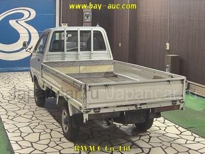 Бортовой TOYOTA TOWN ACE TRUCK 4WD 1997 года во Владивостоке