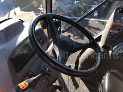 Трактор колесный KUBOTA KL4350H во Владивостоке