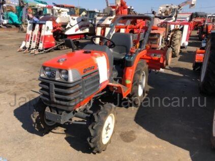 Трактор колесный Kubota GB14 во Владивостоке