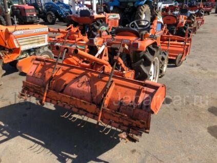 Трактор колесный KUBOTA B1-17 во Владивостоке