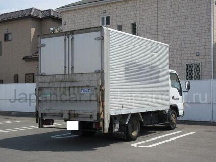 Фургон Nissan NISSAN ATLAS 1998 года во Владивостоке