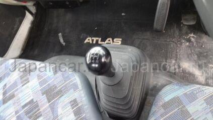 Бортовой NISSAN ATLAS 4WD дизель QD32 SR8F23 2002 года во Владивостоке