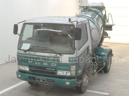 Бетоносмеситель Mitsubishi FIGHTER 2005 года во Владивостоке