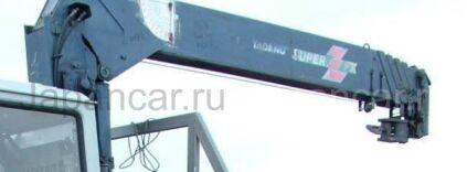 Манипулятор TADANO 505 2011 года в Серпухове