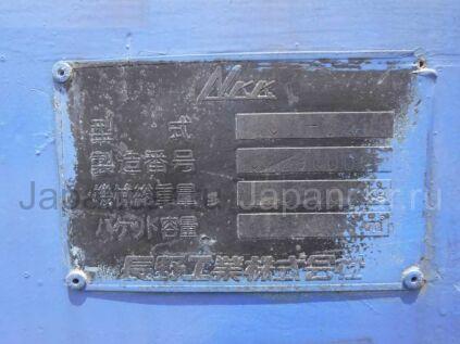 Кран гусеничный TADANO CX-29 1998 года во Владивостоке