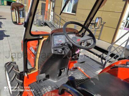 Трактор колесный KUBOTA SATURN X24 2004 года в Улан-Удэ