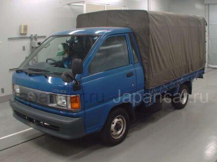 Бортовой+тент Toyota LITE ACE TRUCK 1998 года во Владивостоке