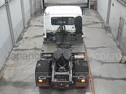 Седельный тягач MITSUBISHI SUPER GREAT 2008 года во Владивостоке