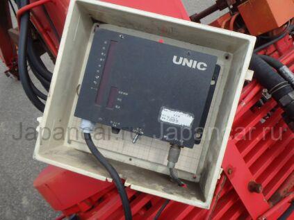 Крановая установка UNIC UNIC UR330 1997 года во Владивостоке