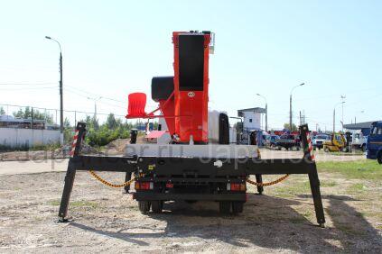 Автовышка Isuzu ELF 7.5 (NPR75LK) 2020 года в Нижнем Новгороде
