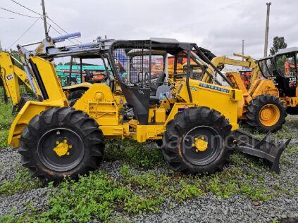 Трелевочные машины Iwafuji T20 2011 года в Находке