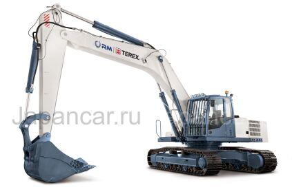 Экскаватор RM-TEREX TX 300 2019 года в Новосибирске
