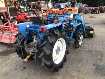 Трактор колесный ISEKI TL2100 во Владивостоке
