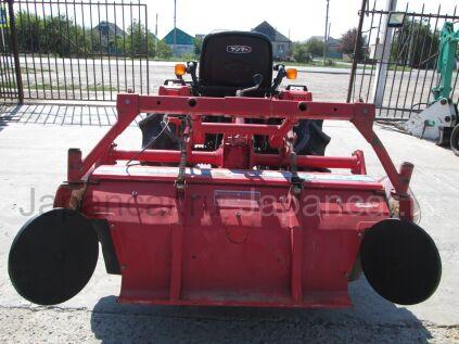 Трактор колесный Kubota B1-15D 2005 года в Краснодаре