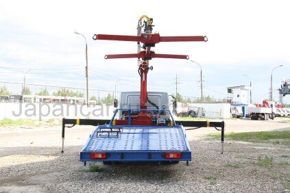 Эвакуатор ГАЗ NEXT 2020 года в Нижнем Новгороде