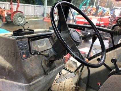 Трактор колесный NEW HO LAND 4130 во Владивостоке