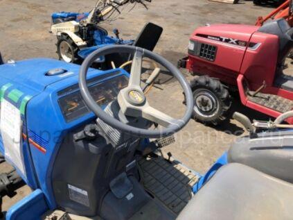 Трактор колесный Iseki TF21F во Владивостоке
