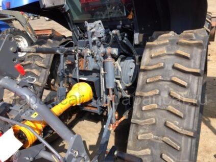 Трактор колесный ISEKI TJV95C во Владивостоке