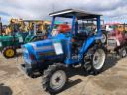 Трактор колесный Iseki TA250F во Владивостоке