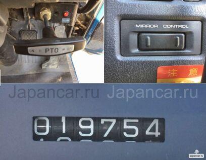 Самосвал+кран Mazda TITAN 1998 года во Владивостоке