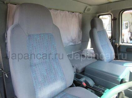 Фургон Nissan Diesel CONDOR 2003 года во Владивостоке