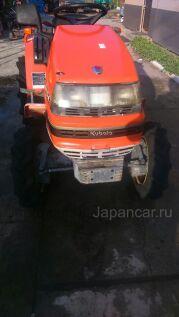 Трактор колесный Kubota A-13 2005 года в Уссурийске