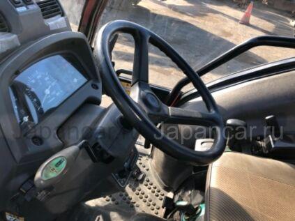 Трактор колесный YANMAR AF-330 во Владивостоке