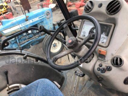 Трактор колесный MASEI FUR GASON MF2220-4 во Владивостоке