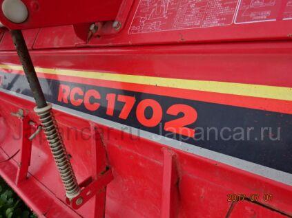 Трактор колесный YANMAR RS30 во Владивостоке