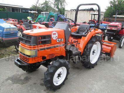 Трактор колесный Kubota GT3D 2005 года в Нягане