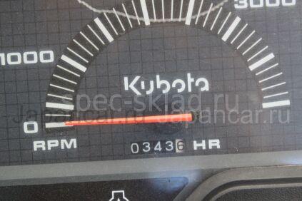 Трактор колесный Kubota GT3D в Краснодаре