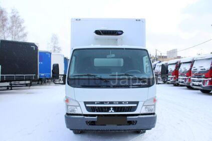 Фургон MITSUBISHI FUSO CANTER 2017 года во Владивостоке