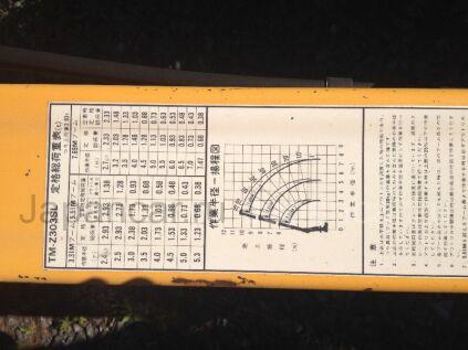 Крановая установка Tadano TM-Z303SL 2003 года в Находке