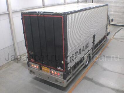 Фургон NISSAN DIESEL CONDOR 2004 года во Владивостоке