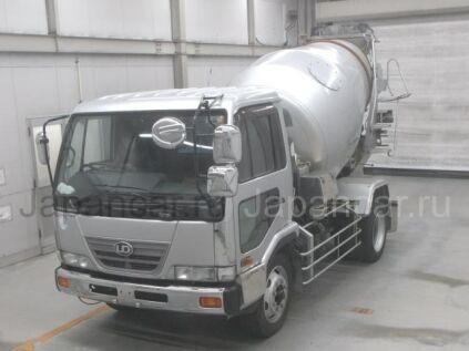 Автобетоносмеситель Nissan Diesel CONDOR 2004 года во Владивостоке