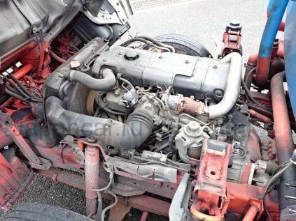 Ассенизатор ISUZU ISUZU ELF ассенизатор 3000 литров 2002 года во Владивостоке