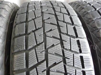 Зимние шины Bridgestone blizzak dm-v1 265/60 18 дюймов б/у во Владивостоке