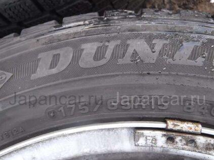 Зимние шины Honda Fit 175/65 15 дюймов б/у во Владивостоке