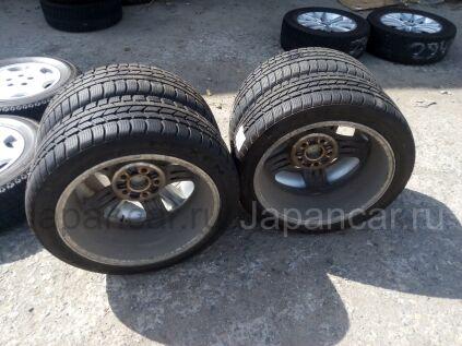 Зимние шины Nexen Winguard sport 215/45 17 дюймов б/у в Челябинске