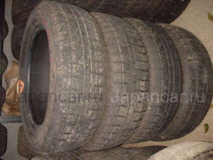 Зимние шины Toyo 185/60 15 дюймов б/у в Уссурийске