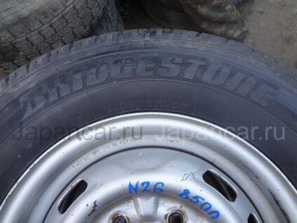 Летниe шины Bridgestone R600 195/80 146 дюймов б/у в Артеме