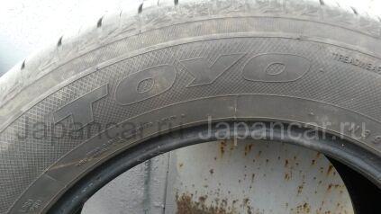 Летниe шины Toyo Nanoenergy3 195/65 15 дюймов б/у в Находке