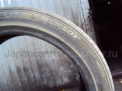 Летниe шины Dunlop 225/45 1891 дюйм б/у в Томске