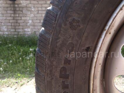 Всесезонные шины Champiro 175/65 14 дюймов б/у в Арсеньеве